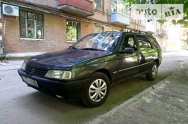 Peugeot 405 1.9 1990