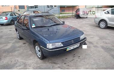 Peugeot 405  1987