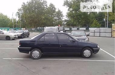 Peugeot 405 1.6 1989