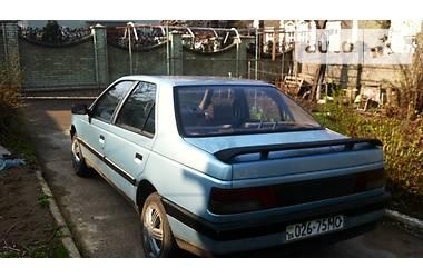 Peugeot 405 GL 1988