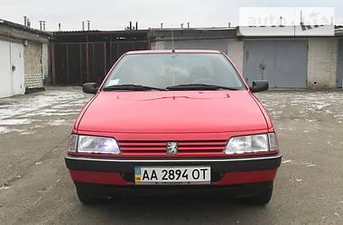 Peugeot 405 405 GL 1995