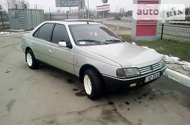 Peugeot 405 Хороше Авто 1987