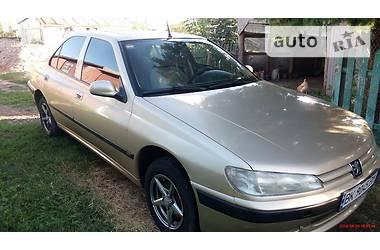Peugeot 406  1995