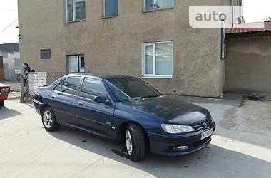Peugeot 406 1.8i  1998