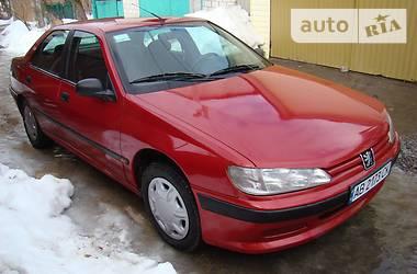 Peugeot 406 1.8i-Original 1999