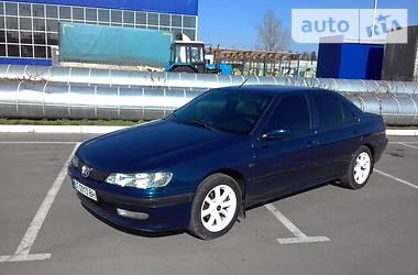 Peugeot 406 1.8i 2000