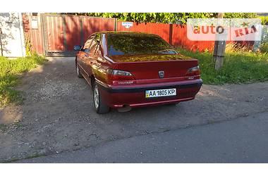 Peugeot 406 2.0 1997