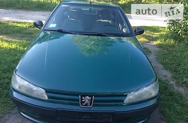 Peugeot 406 16v 1998