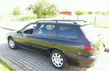 Peugeot 406 SW 7 мість 1997