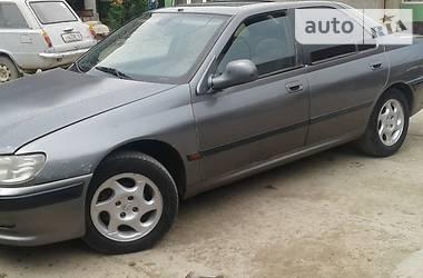Peugeot 406  1996