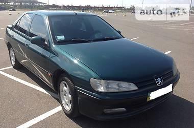 Peugeot 406 2.1 TD 1998