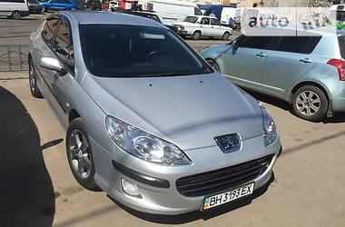 Peugeot 407 2.0 2007