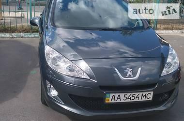 Peugeot 408  2014
