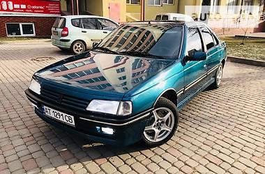 Peugeot 408  1988