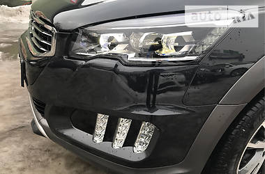 Peugeot 508 RXH   2014