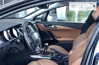 Peugeot 508 FULL MAX Panorama  2014