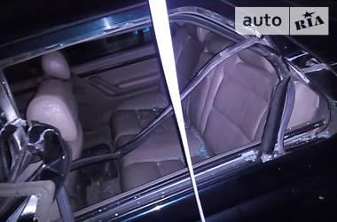 Peugeot 605 3.0 SV24 1992