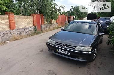 Peugeot 605  1997