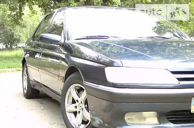 Peugeot 605 2.0 16v  1997