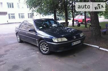 Peugeot 605 2.0  1997