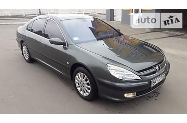 Peugeot 607 2.2i 2004