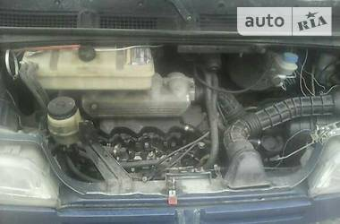 Peugeot Boxer пасс.  1995