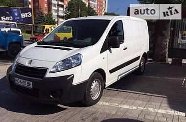 Peugeot Expert груз.  2012