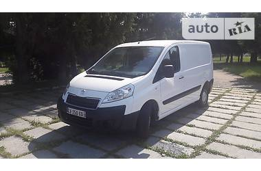 Peugeot Expert груз. 94 kW A/C 2013