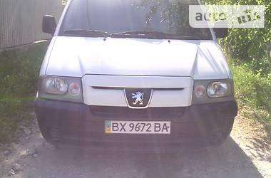 Peugeot Expert груз.  2006