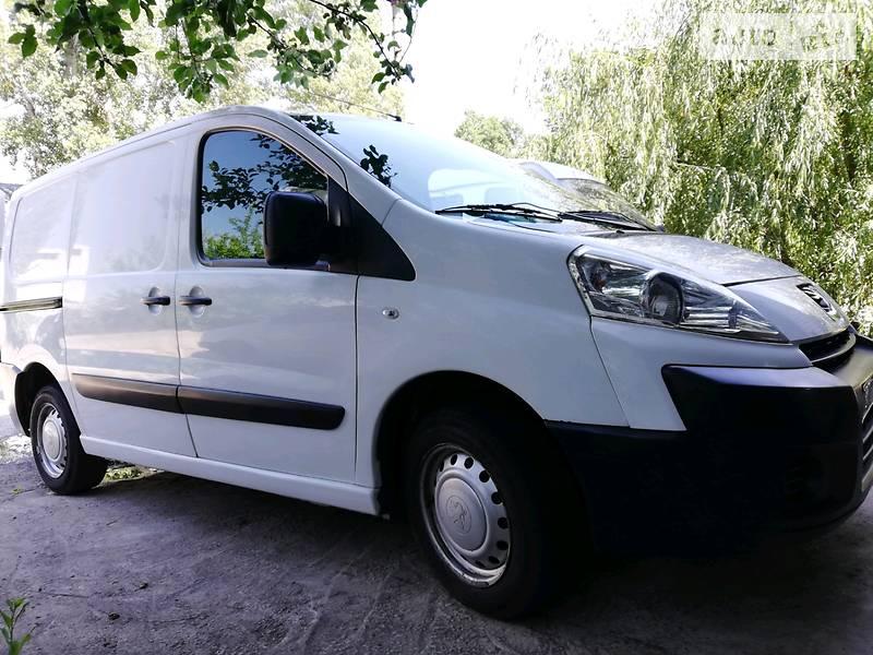 Универсал Peugeot Expert груз.