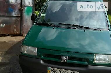 Peugeot Expert груз.  2003