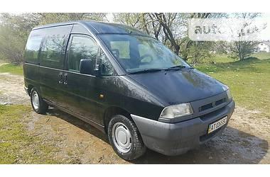 Peugeot Expert пасс. 5 місць 1996