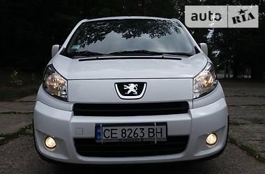 Peugeot Expert пасс.  2007