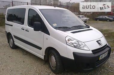 Peugeot Expert пасс.  2009