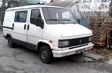 Peugeot G 5  1991