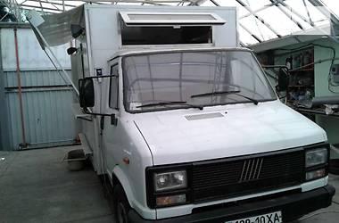 Peugeot J9 груз.  1987