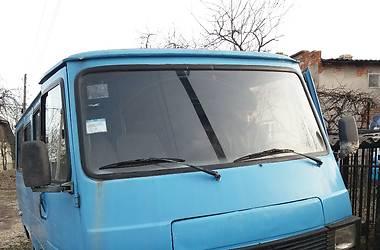 Peugeot J9 пасс.  1997