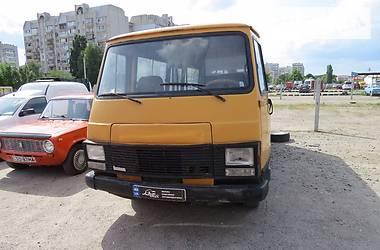 Peugeot Karsan  1997