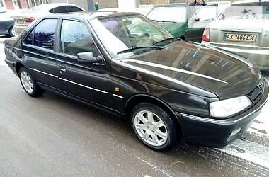 Peugeot Pars  2004