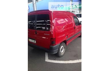 Peugeot Partner груз.  2005