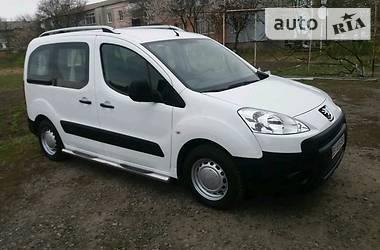Peugeot Partner пасс. Condicioner 2008