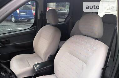 Peugeot Partner пасс. 2.0hdi 2005