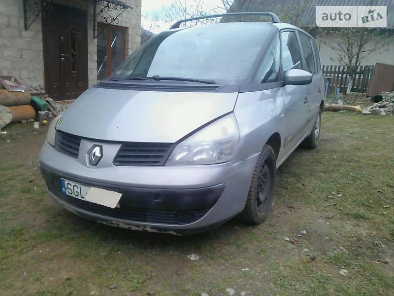 Peugeot Scenic