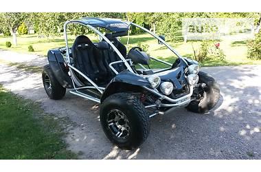 Pgo BR 500 2008