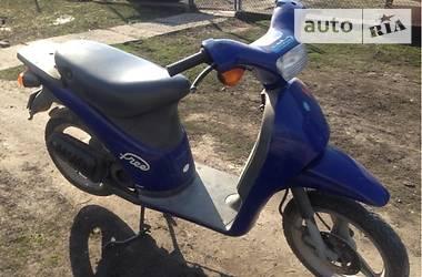 Piaggio Free  2002
