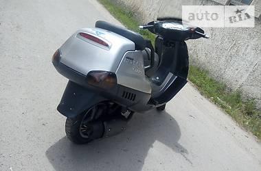 Piaggio Hexagon 125/ 4t 2005