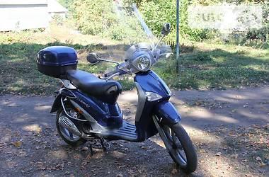 Piaggio Liberty  2004