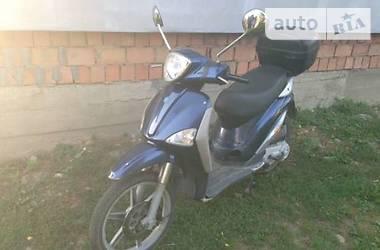 Piaggio Liberty  2000