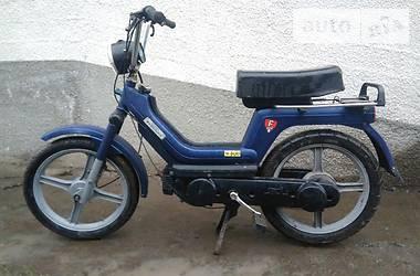 Piaggio SI  2000