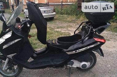 Piaggio X8  2005